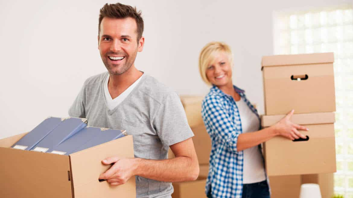 Tips for your local move across town