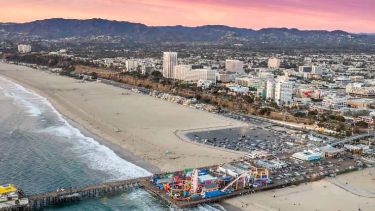 Moving to Santa Monica? Here are 3 tips you should know