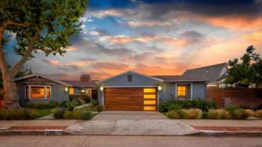 New Home Listing: 219 S Thurston Ave, Los Angeles, CA