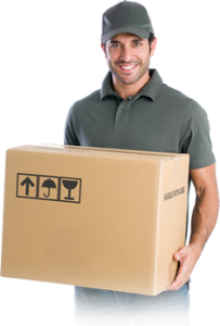Los Angeles Commercial Movers