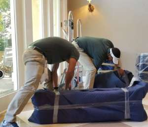 Movers Carmel Valley