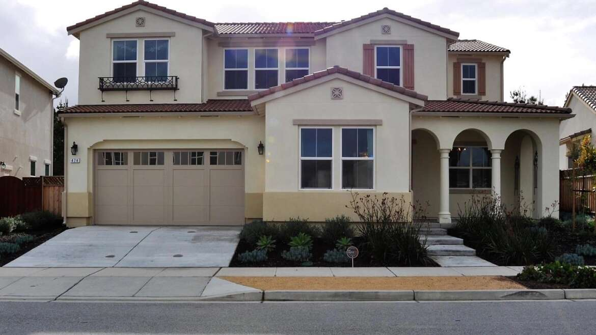 New Home Listing: 474 Logan Way, Marina, CA 93933