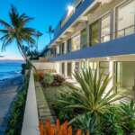 Former Honolulu Home Of Fashion Designer Geoffrey Beene