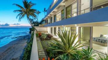 Former Honolulu Home Of Fashion Designer Geoffrey Beene For Sale At $14M