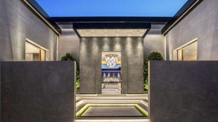 Luxury Living: Holmby Hills, L.A., Mansion – $55 Million
