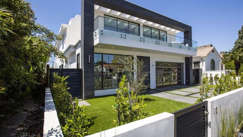 Luxury Living: 539 N ALTA VISTA BLVD LOS ANGELES (CITY), CA 90036