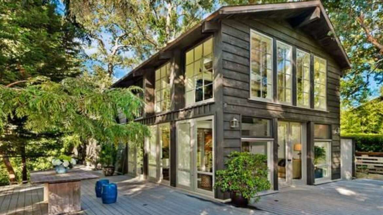 689 Brooktree Road Santa Monica, CA 90402 – Luxury Home