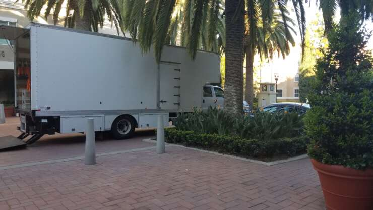 Five Star Residential Movers Alameda