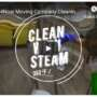 Moovit4now Moving Steam Cleans Equipment for Safety